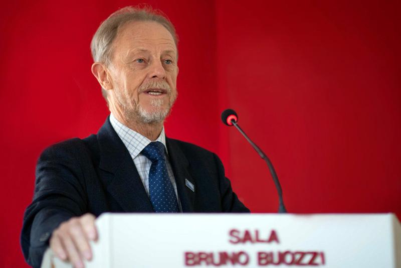 Agostino Siciliano • General Secretary